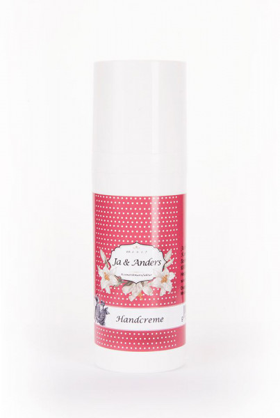JA & ANDERS HANDCREME 50ML